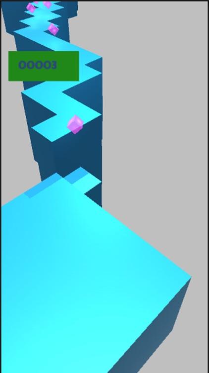 The Bounce wall Ball Rock screenshot-3