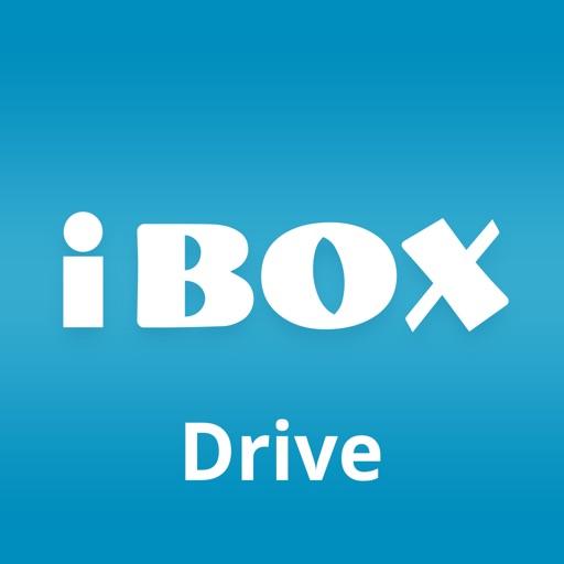 iBOX DRIVE