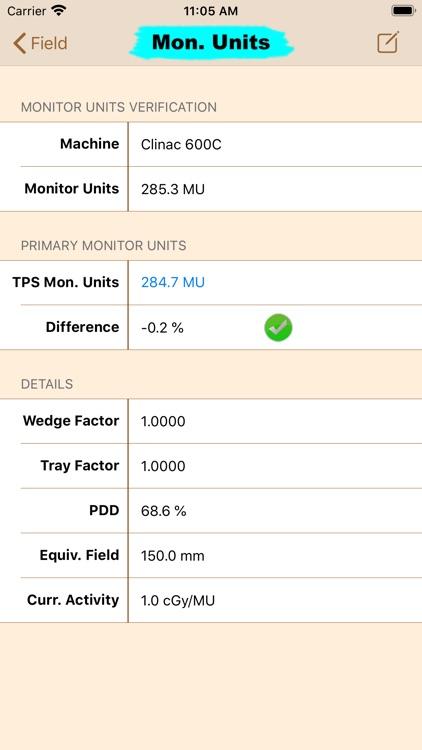 MUVerify - M. U. Verification screenshot-4