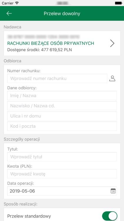 BS Andrespol - Nasz Bank screenshot-4