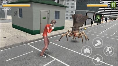 Ultimate Alien Shadow Fight screenshot 2