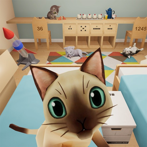 Escape game Kids Room