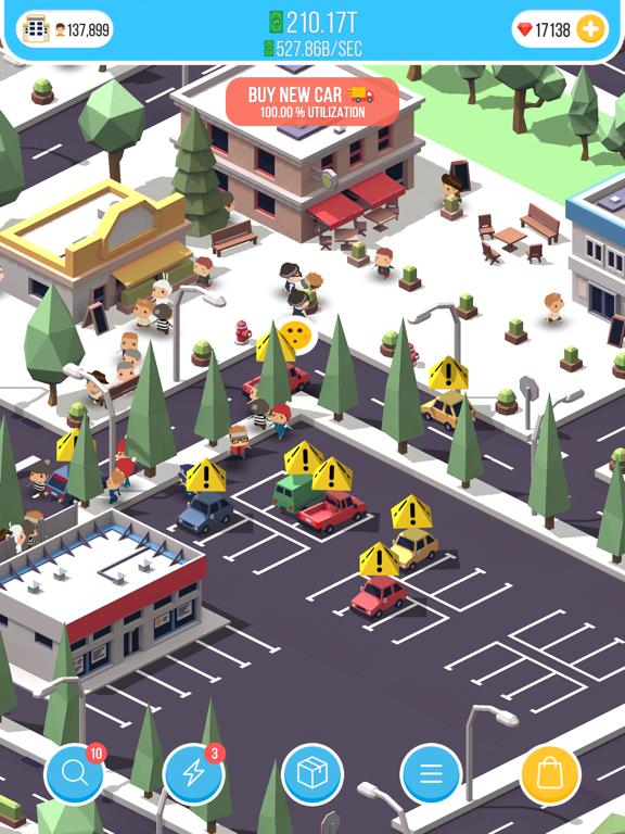 Idle Island - City Builder | App Price Drops
