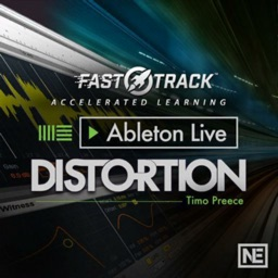 Distortion Course For Live 9