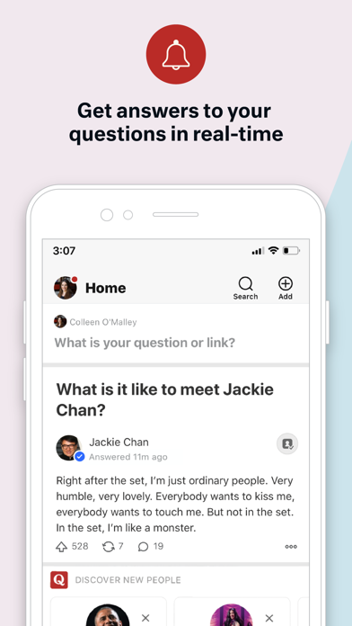 messages.download Quora software