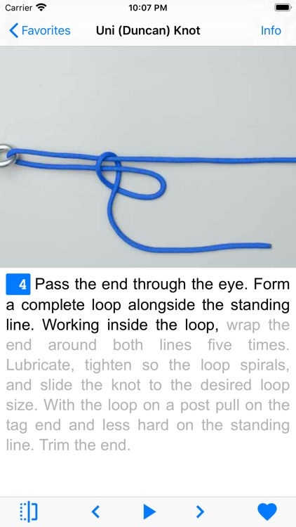 Animated Knots by Grog screenshot-8