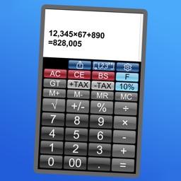 Calculator Suits