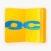 Oceans - the social logbook for scuba divers icon