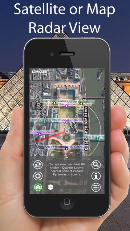Paris Looksee AR screenshot-8