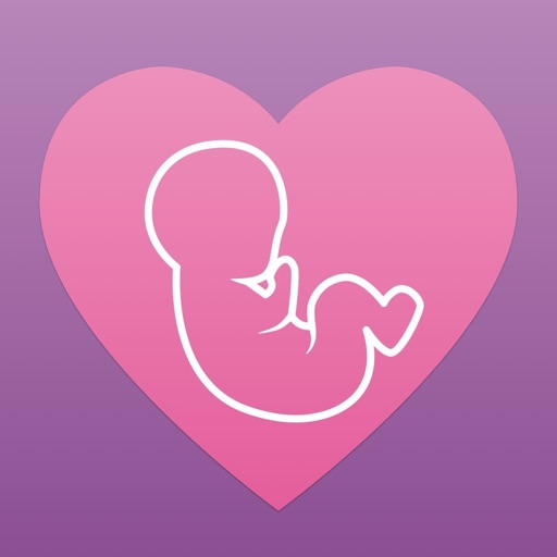 Pregnancy Tracker and Baby app