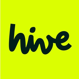hive – share electric scooters