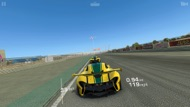 Real Racing 3 iphone images
