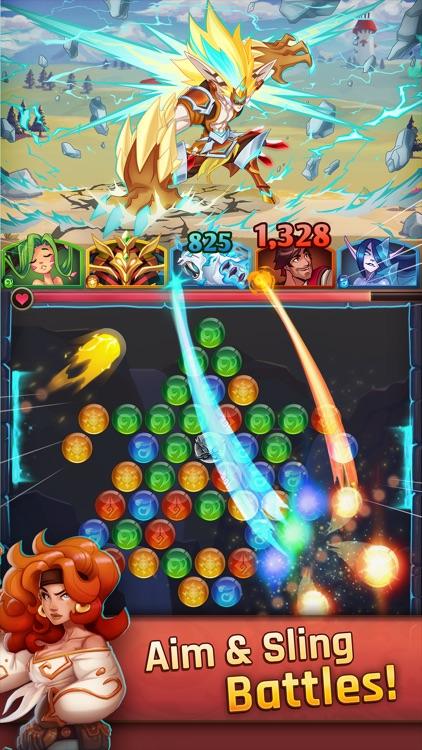 LightSlinger Heroes RPG screenshot-0