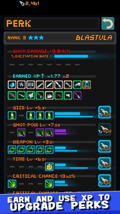 uVu - yoU versus Universe screenshot-5
