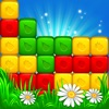 Fruit Cube Blast: Match 3 Game