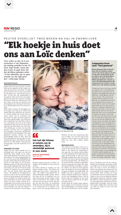 Krant van West-Vlaanderen screenshot-5