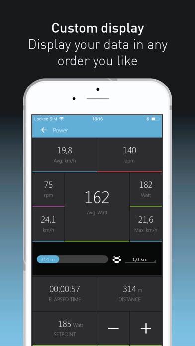 Tacx Training app by Tacx (iOS, United Kingdom) - SearchMan