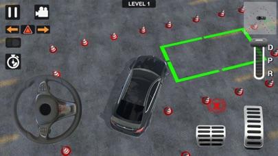 Car Driving Simulatorのおすすめ画像2