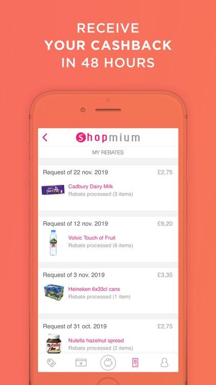 Shopmium: save money every day screenshot-8