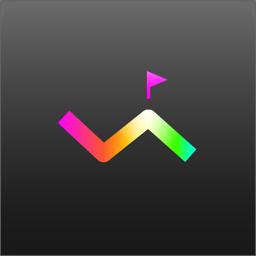 Ícone do app RecStyle カロリー管理と体重記録のダイエット アプリ