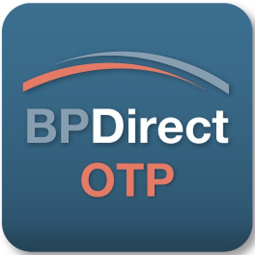 BPDirect OTP
