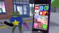 Amazing Frog? iphone images