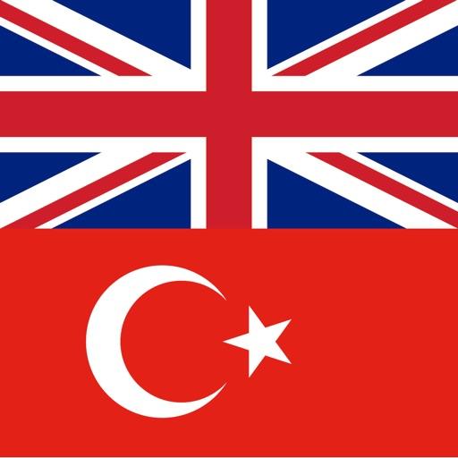 English Turkish Dictionary! icon