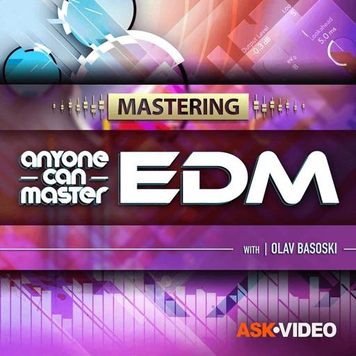 Mastering EDM Course