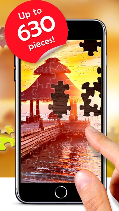 Magic Jigsaw Puzzles-2