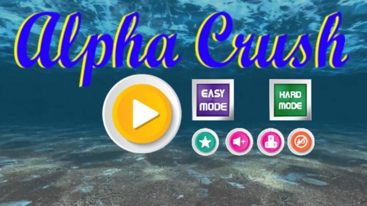 Alpha Crush