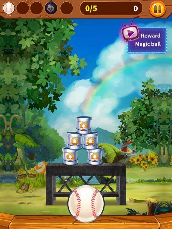 弹弹侠 - 魔法弹球砸罐子のおすすめ画像4