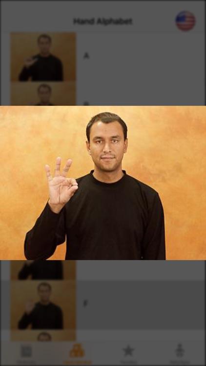 Spread The Sign - Language PRO
