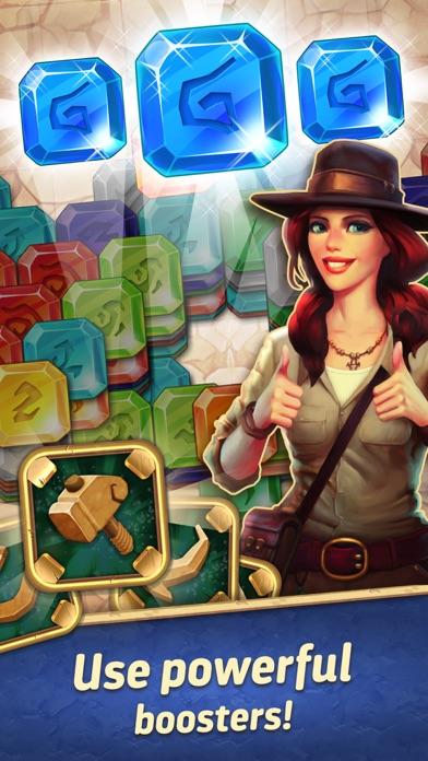 Jones Adventure Mahjong free Coins hack