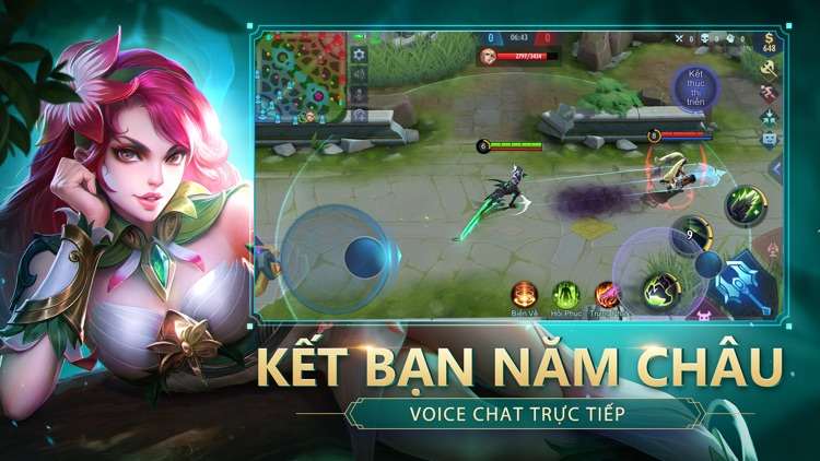 Mobile Legends: Bang Bang VNG screenshot-4