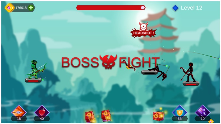 Arrow Go! screenshot-0
