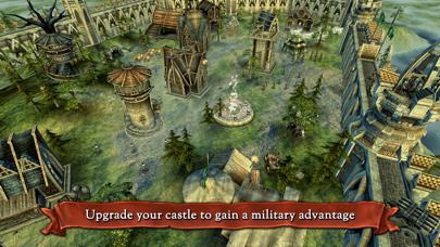 Hex Commander: Fantasy Heroes screenshot four