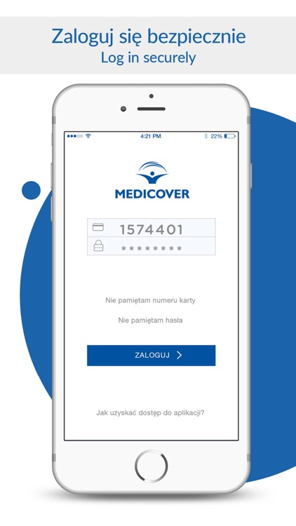 Medicover – find a doctor screenshot-0