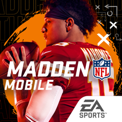 ‎MADDEN NFL MOBILE FOOTBALL