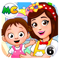 App Icon for My City : Babysitter App in Venezuela App Store