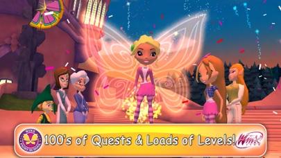 Winx Club: Fairy Schoolのおすすめ画像5