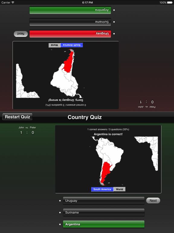Country Quiz HDのおすすめ画像5