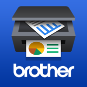 Brother Iprintscan app review