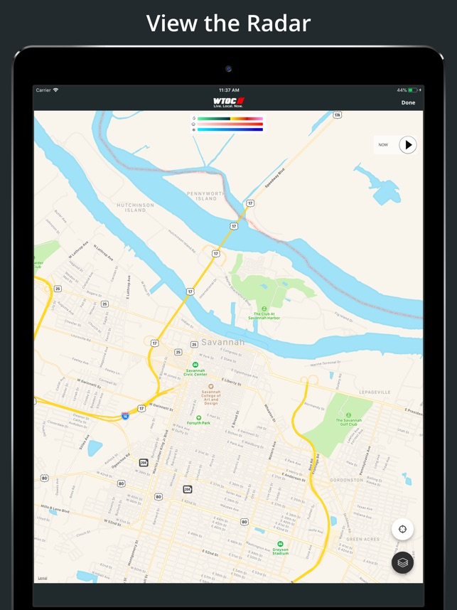 WTOC 11 News on the App Store