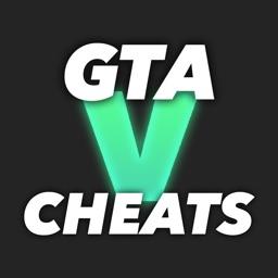 All Cheats for GTA 5 (V) Codes
