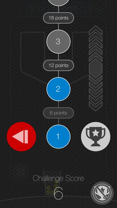 Screenshot of 100 Balls5