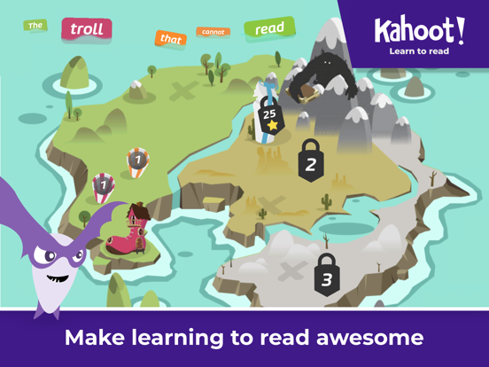 Poio by Kahoot! Learn to Read screenshot 6
