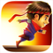 App Icon for Ninja Kid Run: Racing Game App in Mexico IOS App Store