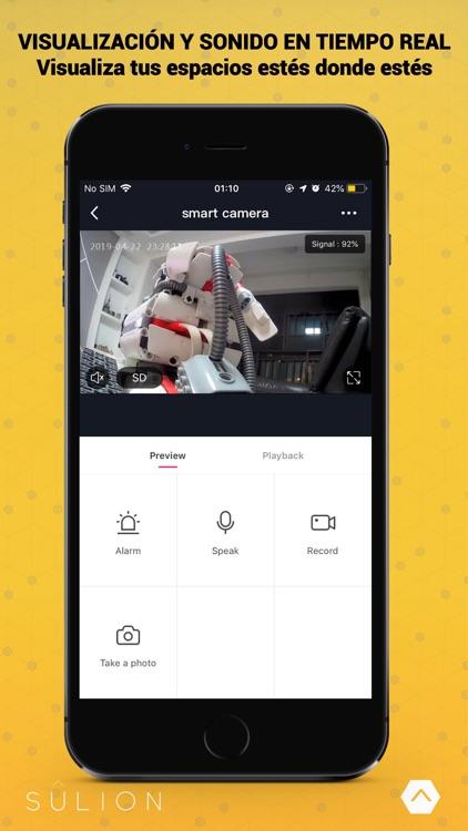 SULION IoT screenshot-4