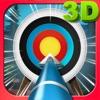最高のアーチェリー3Dシューティングゲーム - iPadアプリ