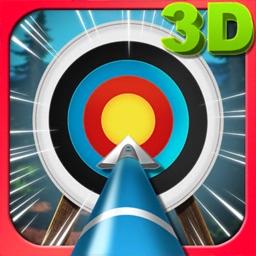 Archery Games - Bow & Arrow